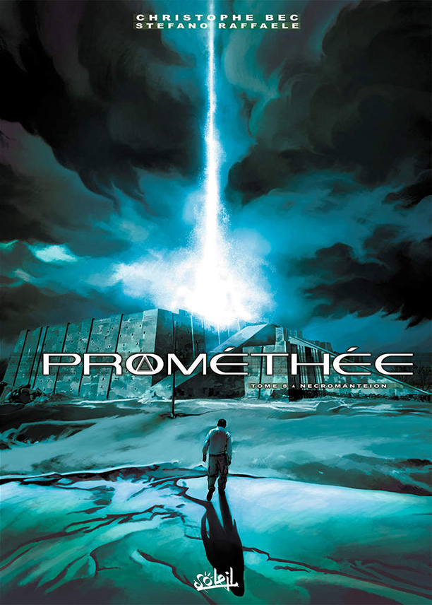 PROMETHEE 8