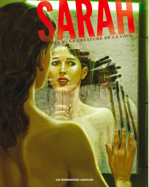 SARAH T2