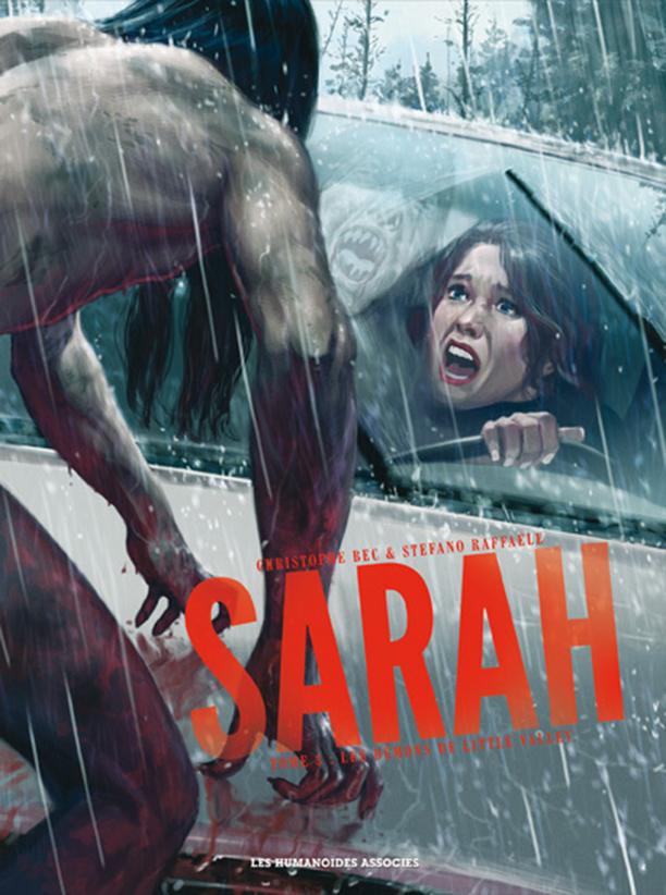 SARAH-T3