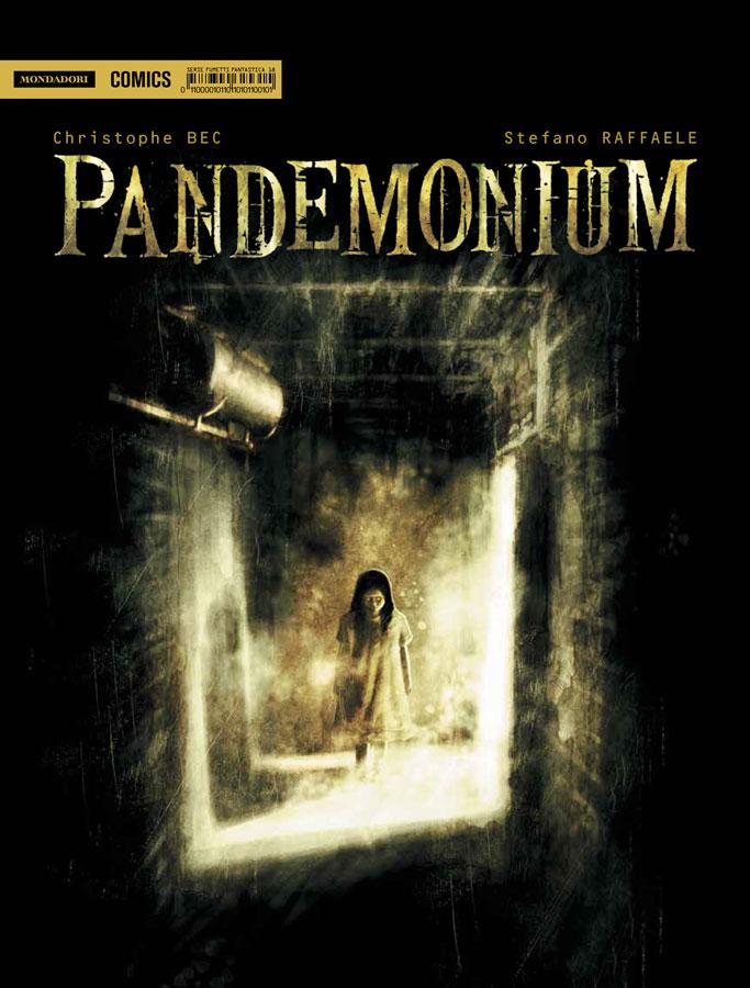 PANDEMONIUM cover_ITA